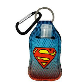 Dc Comics ( Hand Sanitizer Holder ) Superman