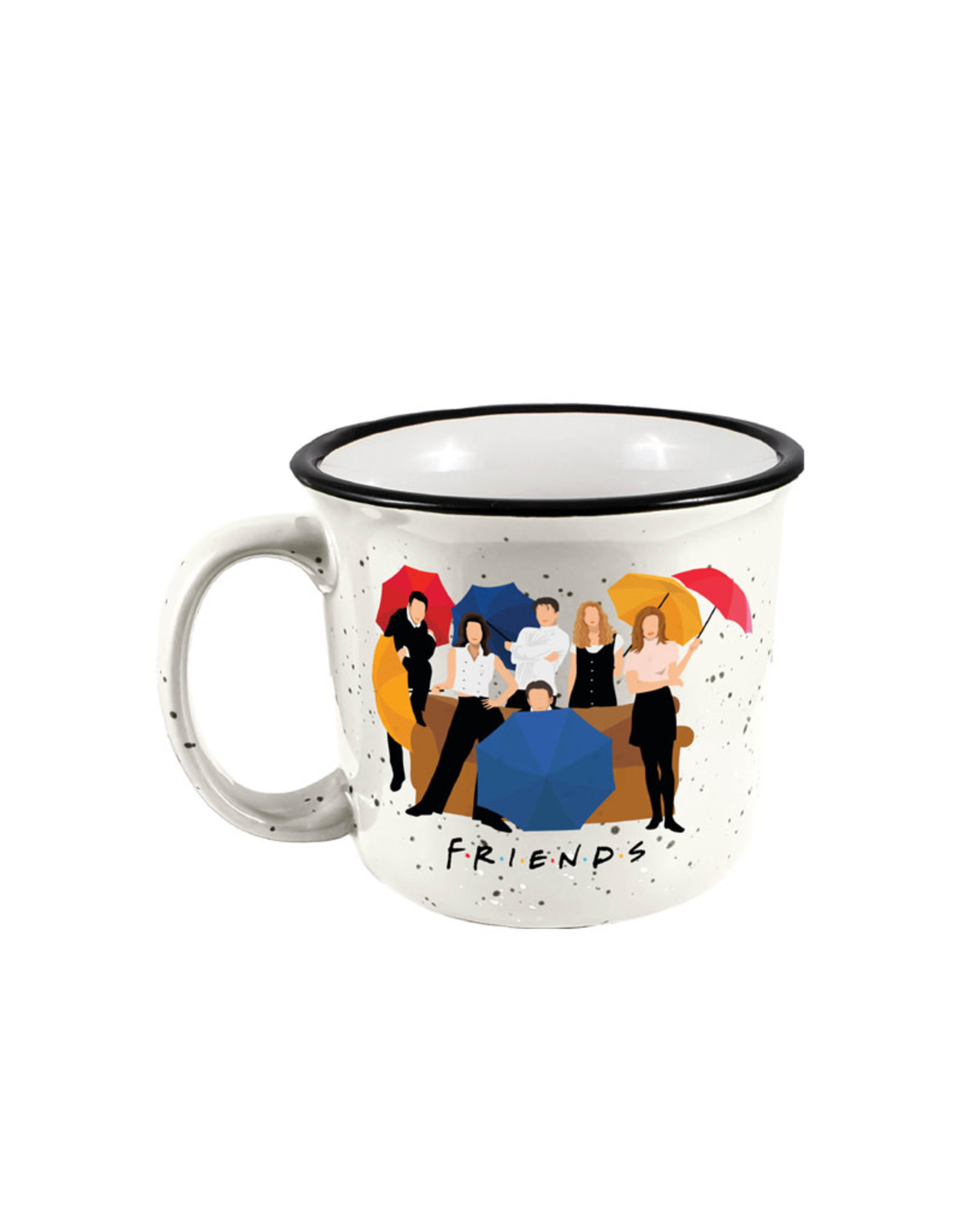 Friends ( Ceramic Mug ) Characters