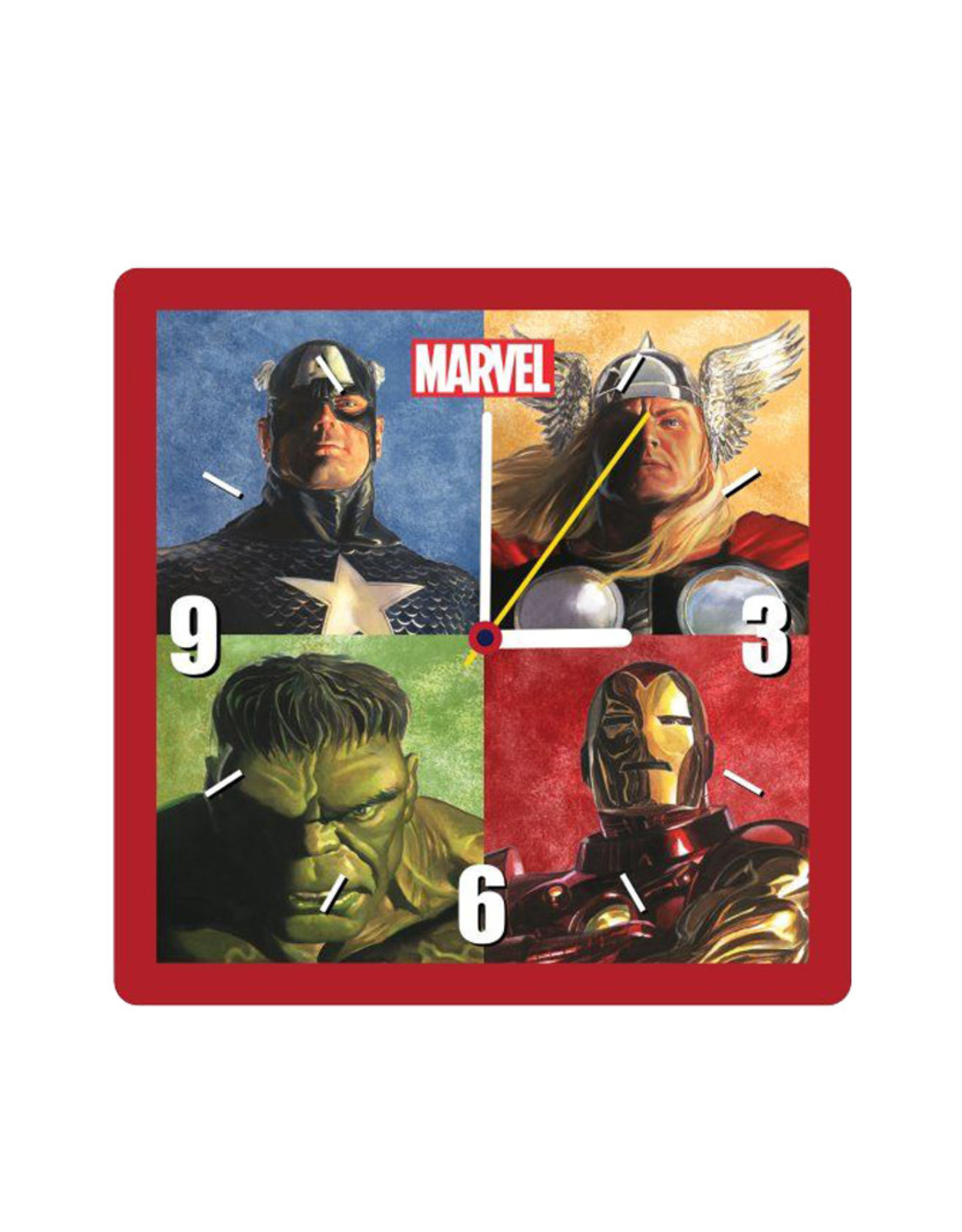 Marvel ( Wall Clock  ) Avengers