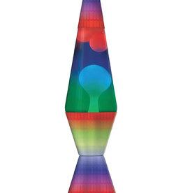 """Lava Lamp (14.5"""" in ) Multi-color"""