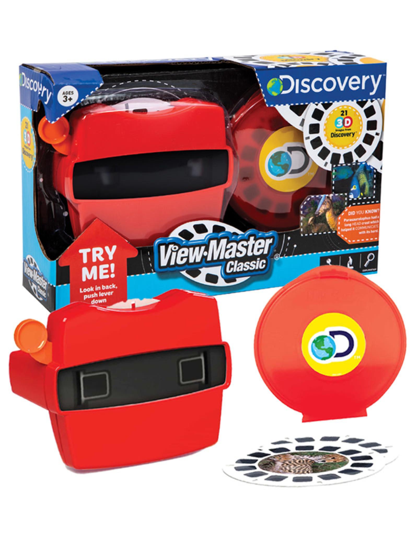 View-Master Classic  ( Retro Toy )