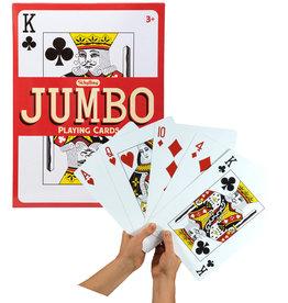 Jumbo ( Jeu de Cartes )