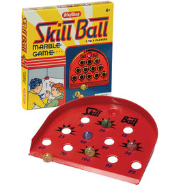 Skill Ball ( Retro Toy )