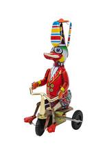 Duck on Bike ( Retro Toy )