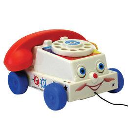 Fisher Price ( Jouet Rétro ) Téléphone