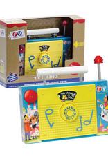 Fisher Price ( Retro Toy ) Radio
