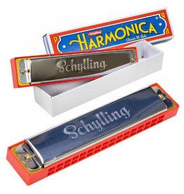 Harmonica ( Retro Toy )