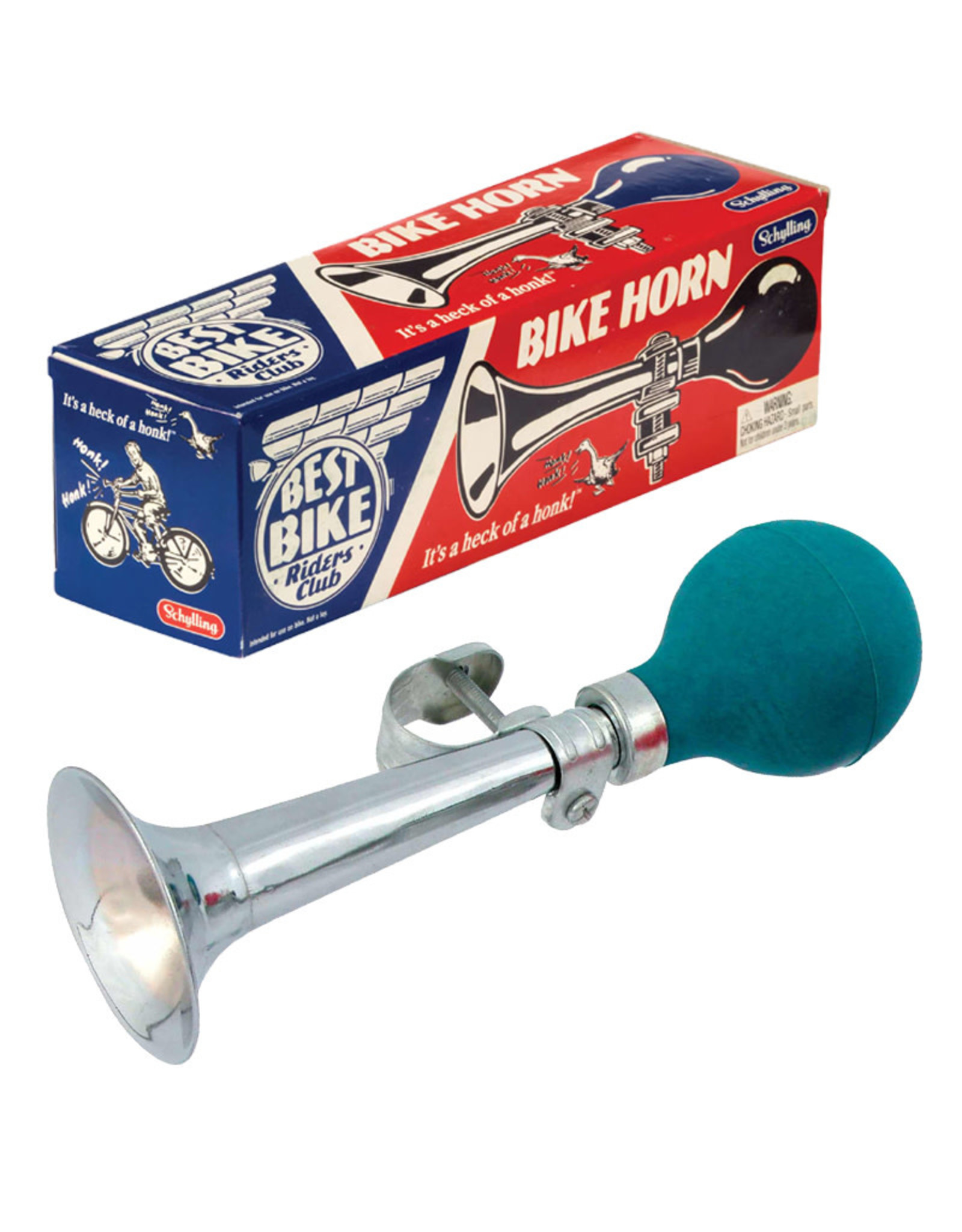 Bicycle Horn ( Retro Toy )