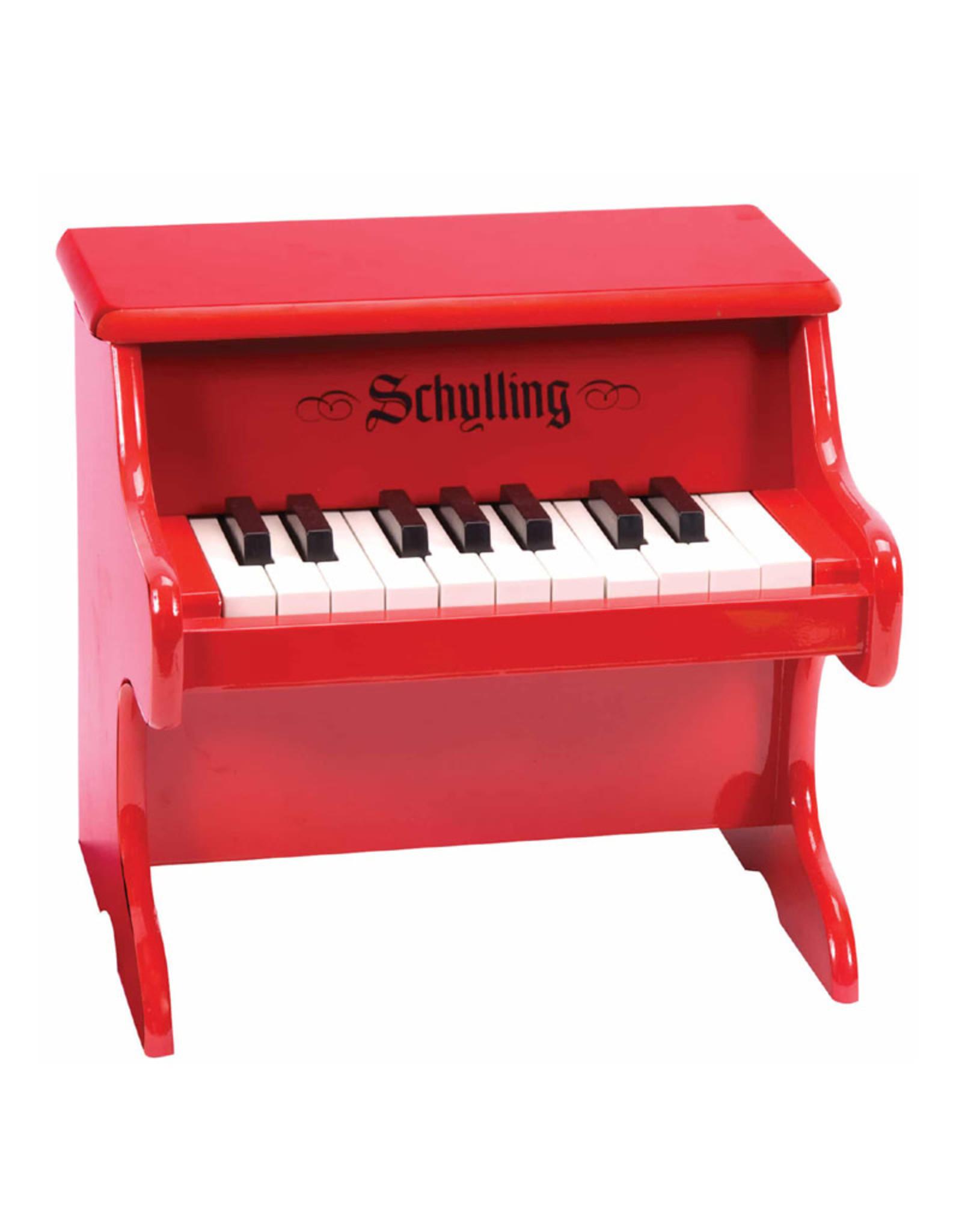 Piano ( Retro Toy )