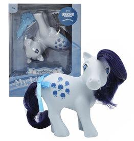 My Little Pony ( Jouet Rétro ) Applejack Édition Stranger Things