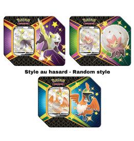 Pokémon ( Ensemble de Cartes ) Tin Shining Fates