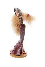 Disney ( Showcase Figurine ) Cruella