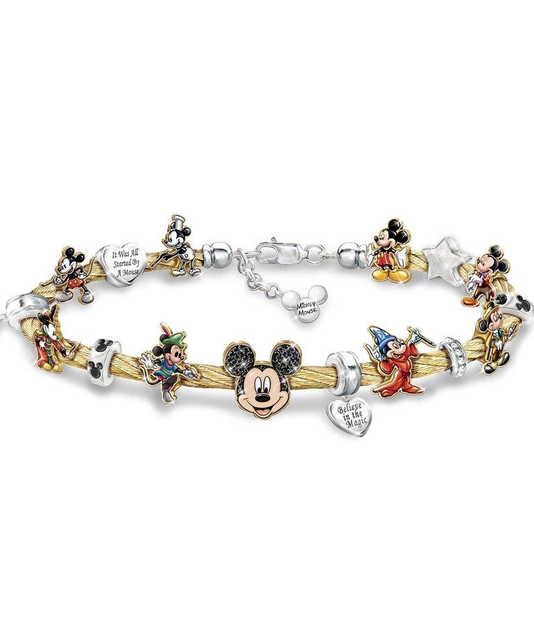 Disney Disney ( Bracelet Mickey )