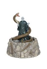 Harry Potter ( Animated Figurine ) Lord Voldemort & Nagini