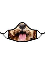 Dog ( Face Mask )