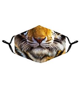 Tigre ( Masque pour Visage )