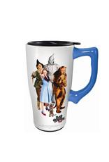 The Wizard of Oz ( Ceramic Travel Mug ) Characters