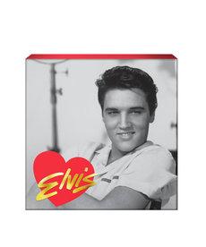 Elvis Elvis Presley ( Box Sign )