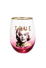 Marilyn Monroe Marilyn Monroe ( Wine Glass ) True Beauty