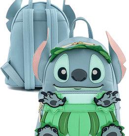 Disney ( Mini Sac à Dos  Loungefly )  Stitch Luau