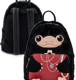 Fantastic Beasts ( Loungefly Mini Backpack )   Niffler