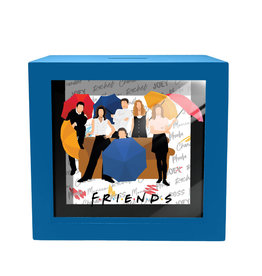 Friends ( Bank ) Characters
