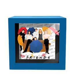 Friends ( Banque ) Personnages