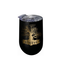 Harry Potter Harry Potter ( Glass with Lid ) Always