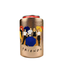Friends ( Can Cooler ) Characters