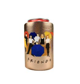 Friends ( Glacière à Canette ) Personnages