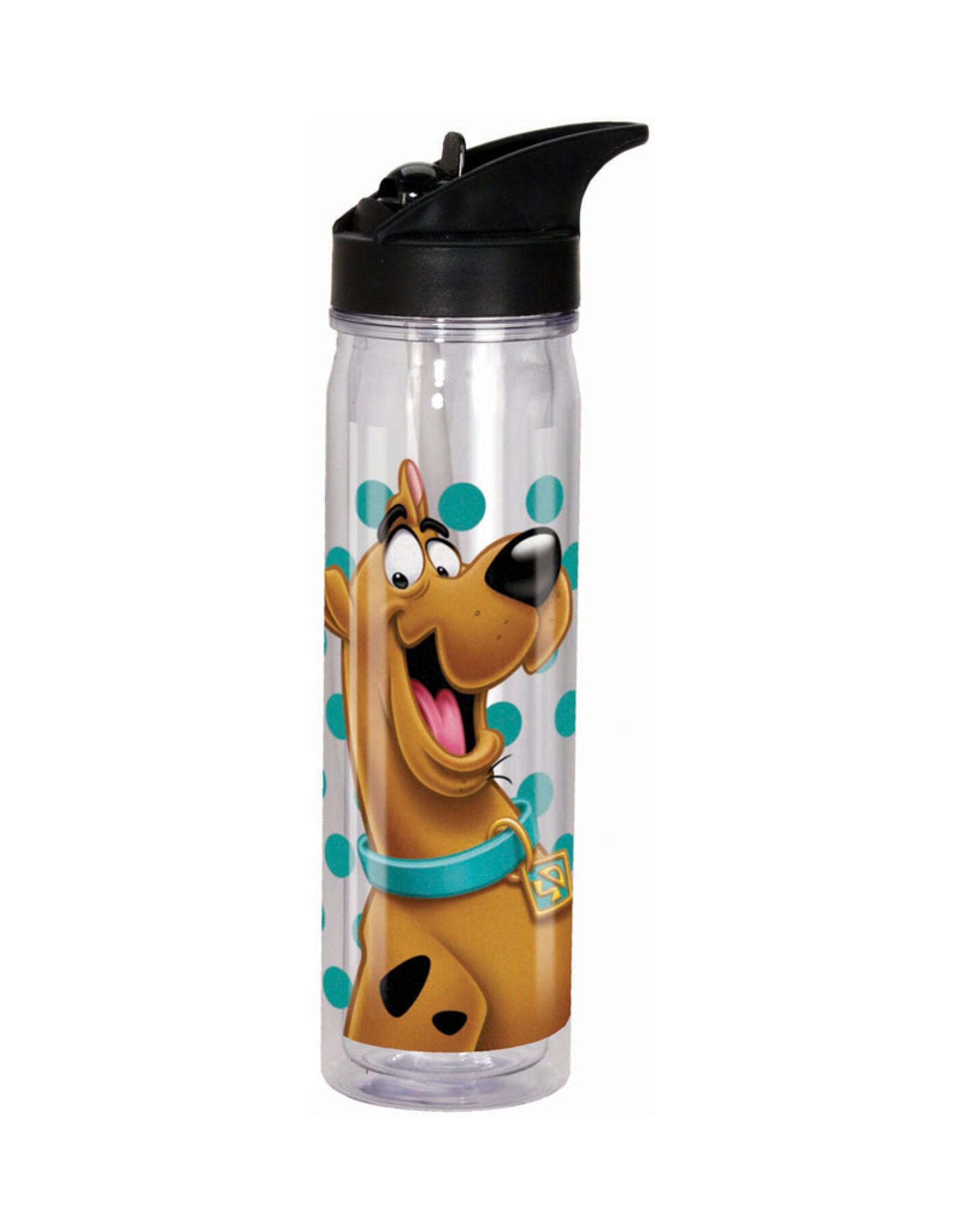 Scooby-Doo ( Acrylic Bottle ) Dots