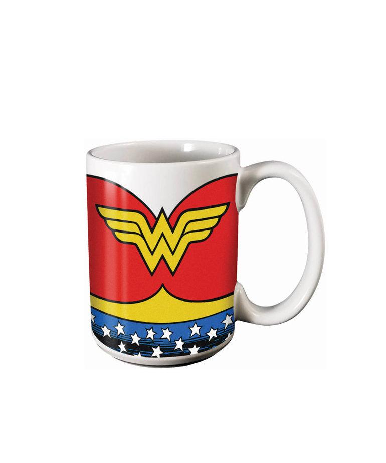 Dc comics Dc Comics ( Ceramic Mug ) Wonder Woman
