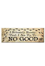 Harry Potter Harry Potter ( Desk Decoration ) I Solemnly Swear...