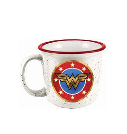 Dc comics Dc Comics ( Tasse en Céramique ) Wonder Woman
