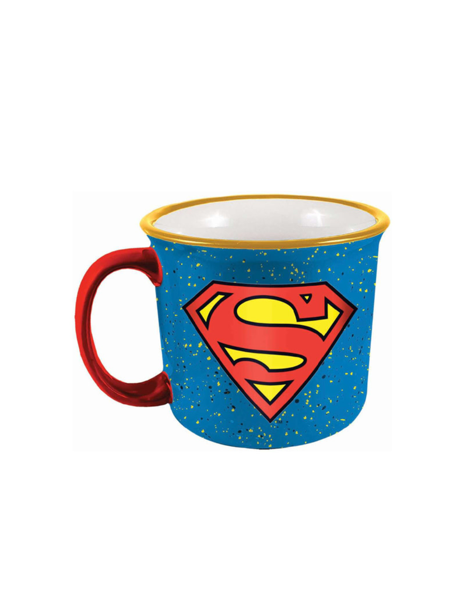 Dc comics Dc Comics ( Ceramic Mug ) Superman