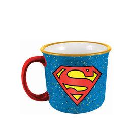 Dc comics Dc Comics ( Tasse en Céramique ) Superman