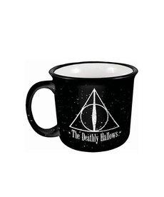 Harry Potter Harry Potter ( Ceramic Mug ) The Deathly Hallows