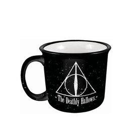 Harry Potter Harry Potter ( Tasse en Céramique ) Les Reliques de la Mort