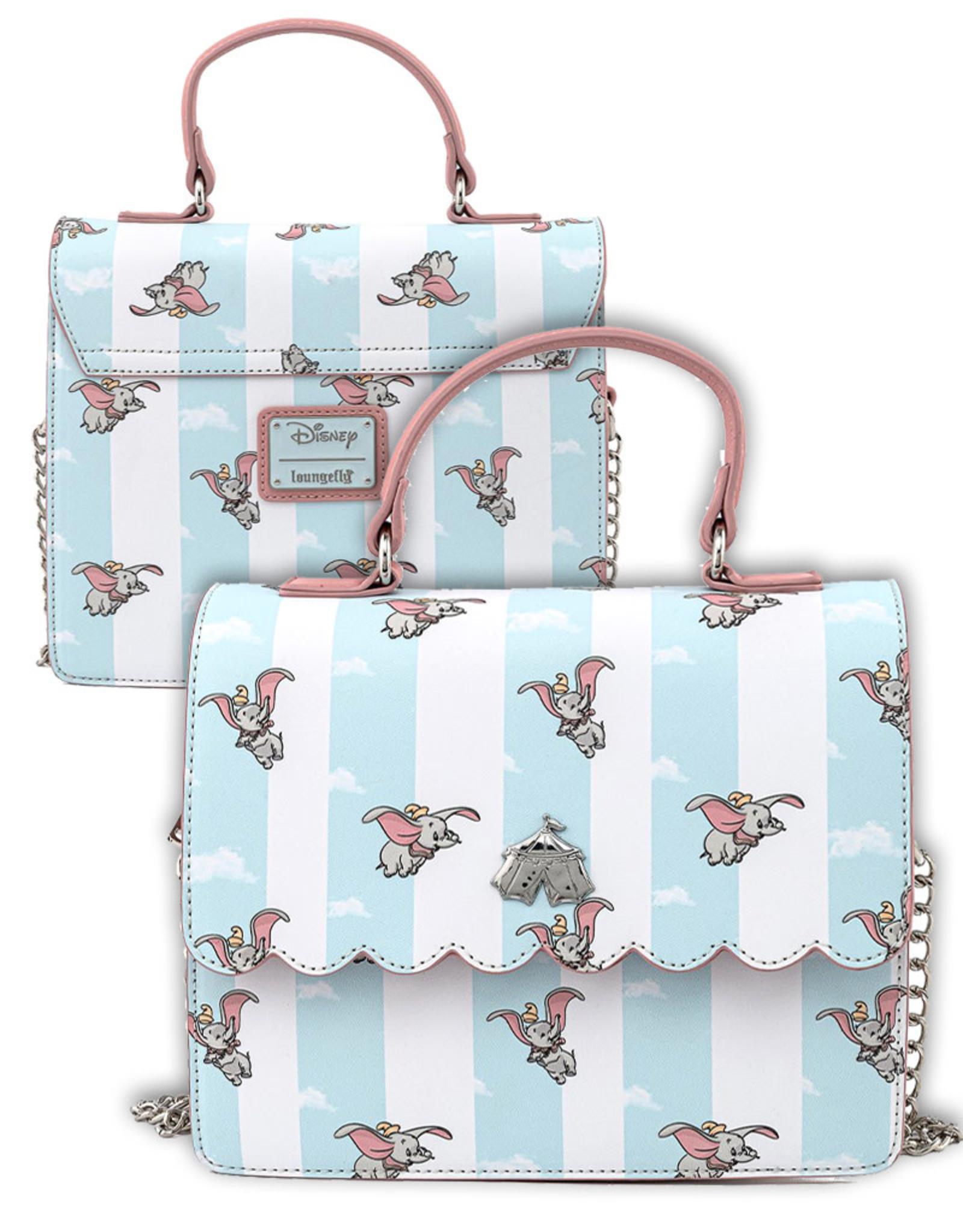 Disney ( Loungefly Handbag) Dumbo