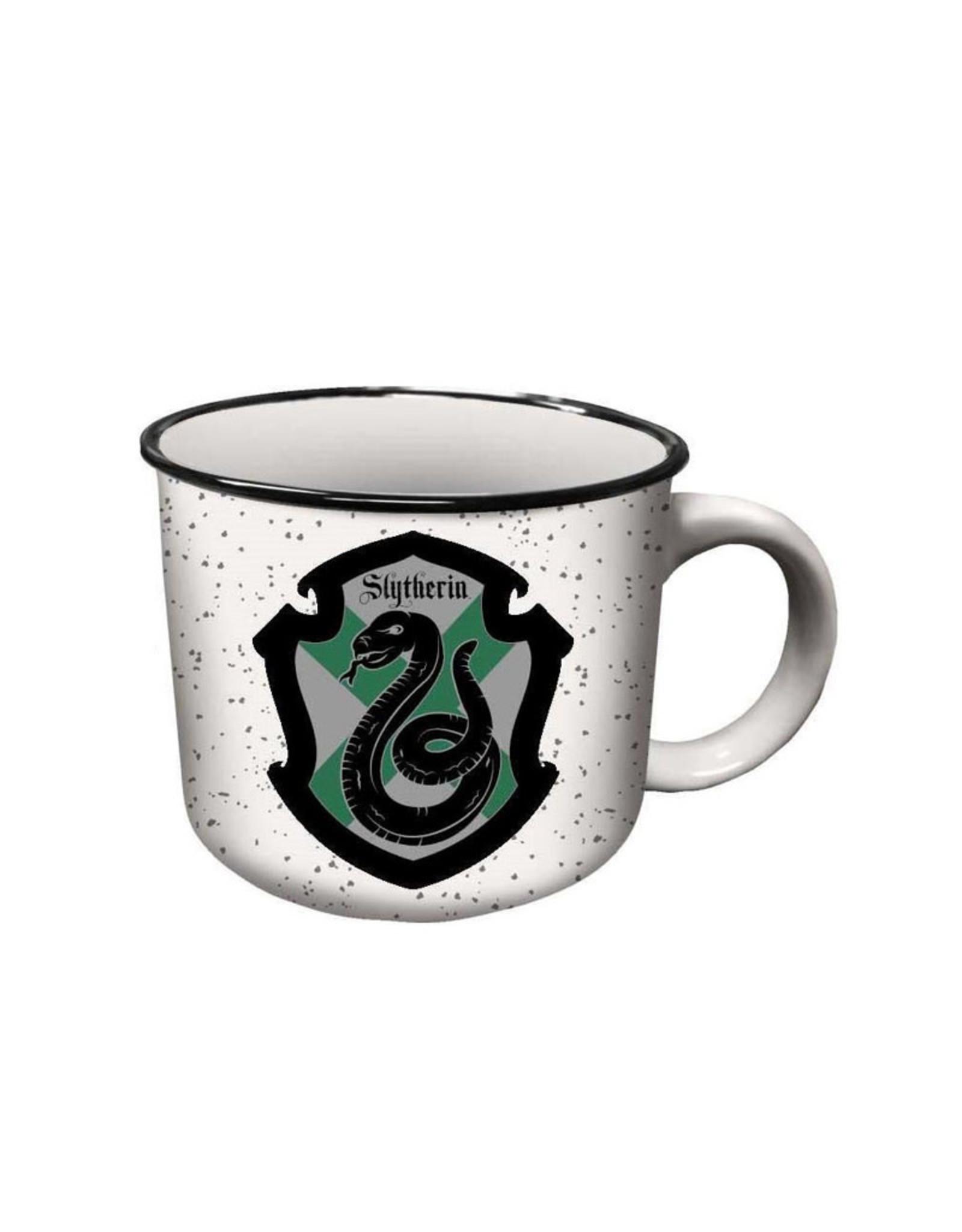 Harry Potter Harry Potter ( Ceramic Mug ) Slytherin