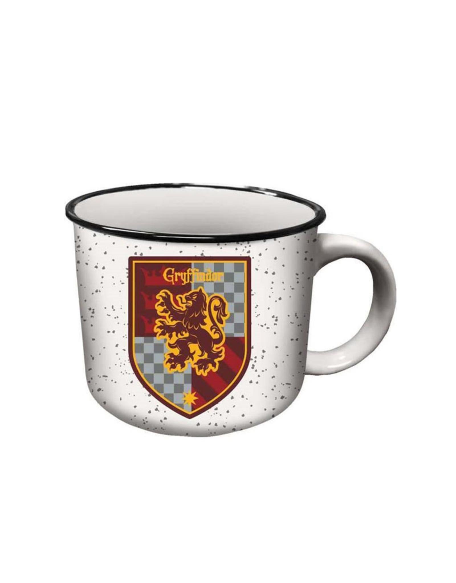 Harry Potter Harry Potter ( Ceramic Mug ) Gryffindor
