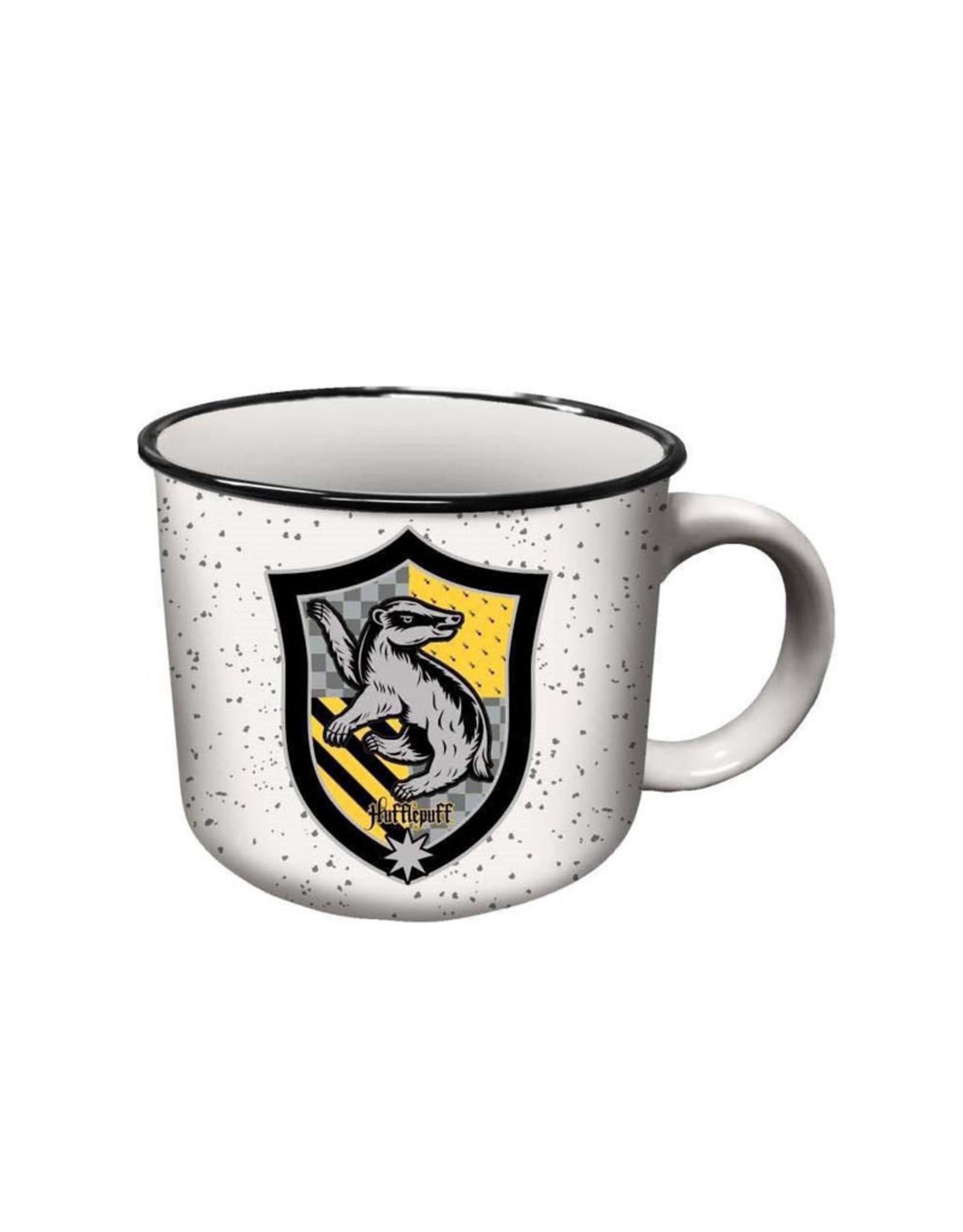 Harry Potter Harry Potter ( Ceramic Mug ) Hufflepuff