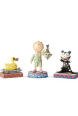 Disney ( Disney Traditions Figurine ) Ghastly Gifts