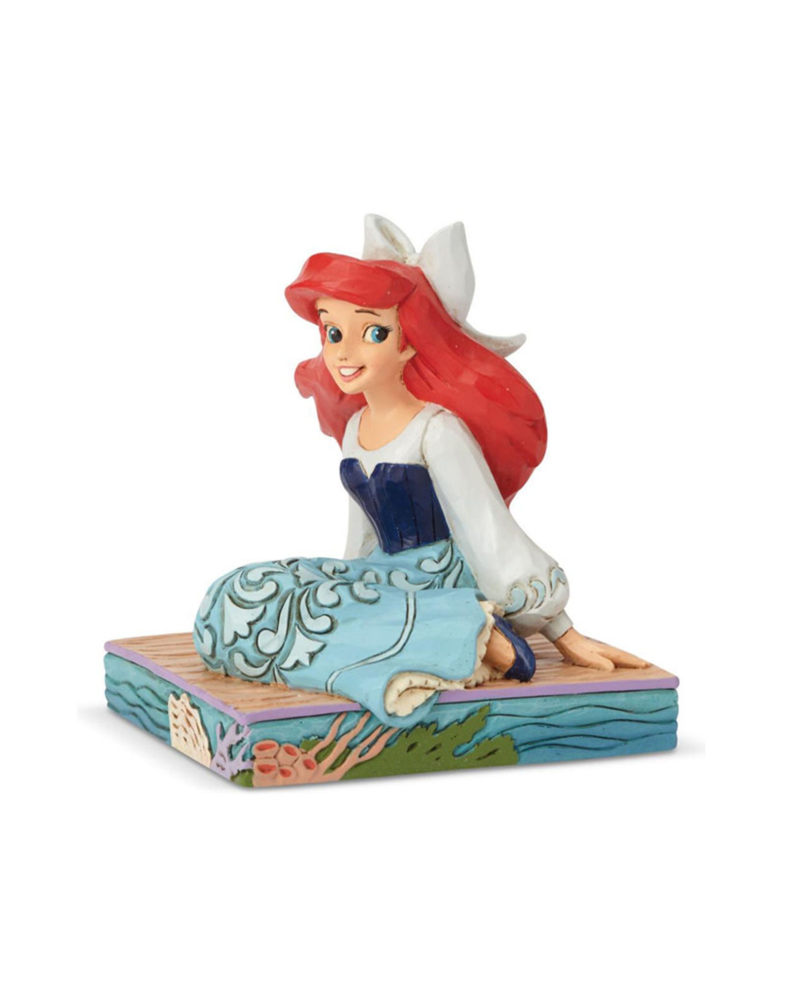 Disney ( Disney Traditions Figurine ) Ariel
