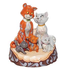 Disney Disney ( Figurine Disney Traditions ) Aristochats
