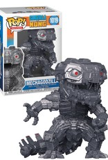 Godzilla vs Kong 1019 ( Funko Pop ) Mechagodzilla