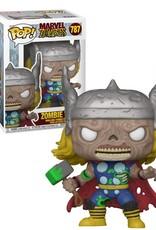 Marvel 757 ( Funko Pop ) Zombie Thor