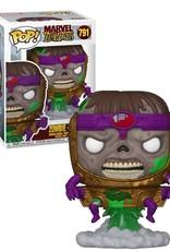 Marvel 791 ( Funko Pop )  Zombie M.O.D.O.K