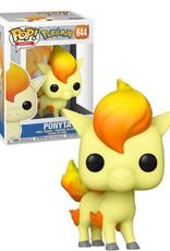 Pokémon 644 ( Funko Pop ) Ponyta