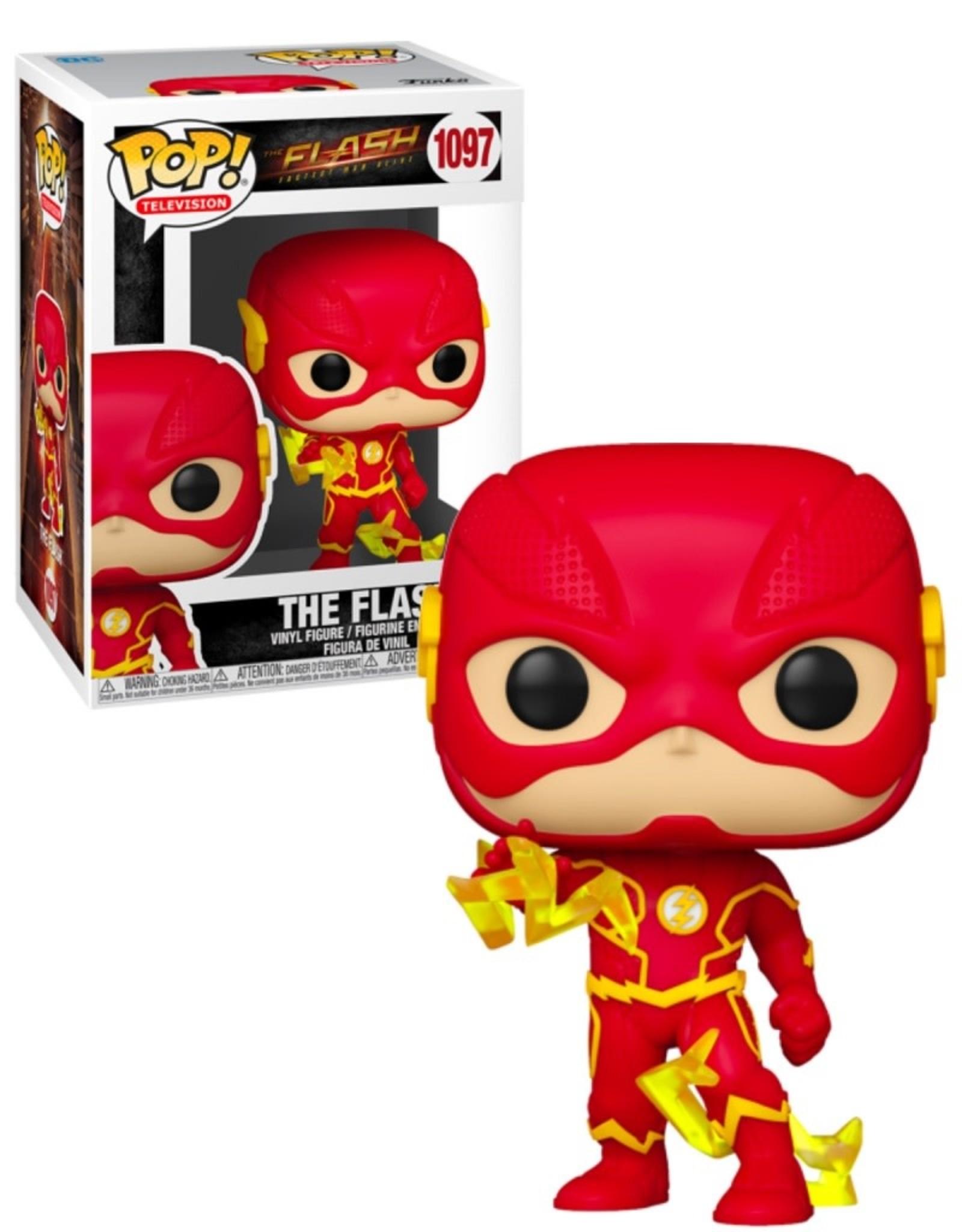 Flash 1097 ( Funko Pop ) The Flash